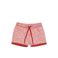 Kidscase Kite Shorts Red