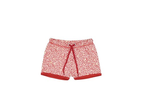 Kidscase Kidscase Kite Shorts Red