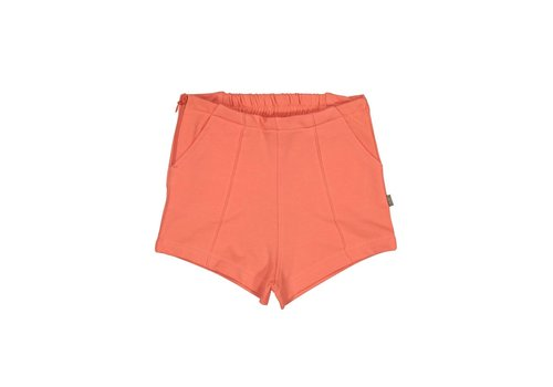 Kidscase Kidscase Cody organic shorts pink
