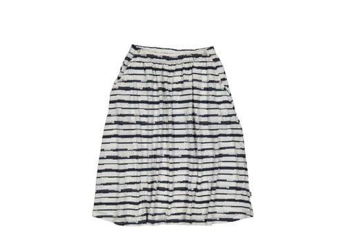 Kidscase Kidscase Syd organic skirt blue