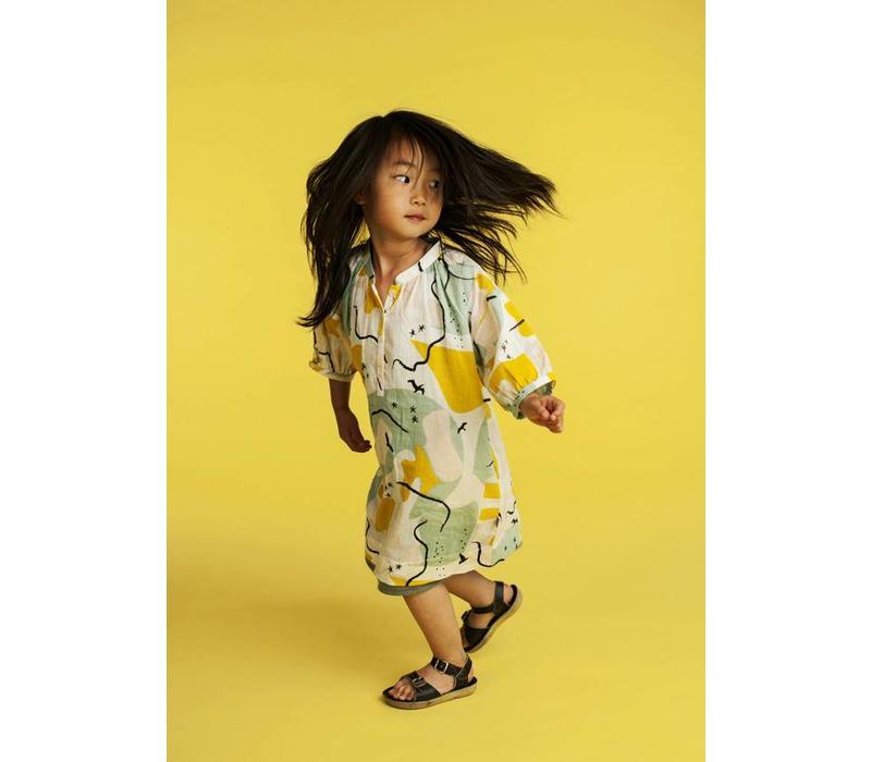 Kidscase jurk