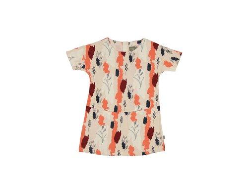 Kidscase Kidscase Joan Linen Dress