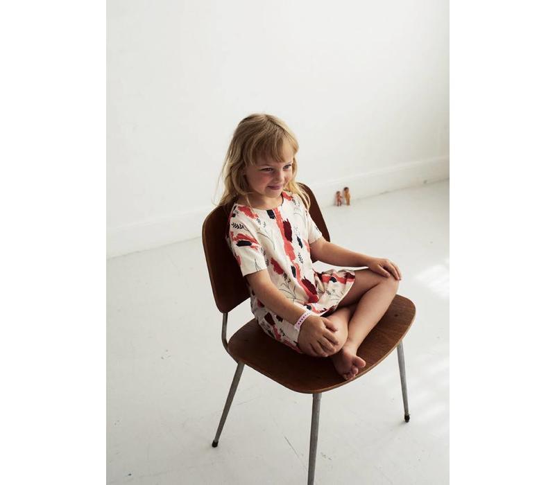 Kidscase Joan Linen Dress
