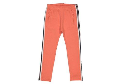 Kidscase Kidscase Cody organic slim pants pink