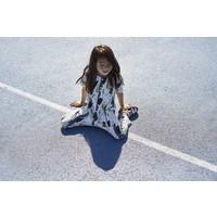Kidscase Joan Linen Suit