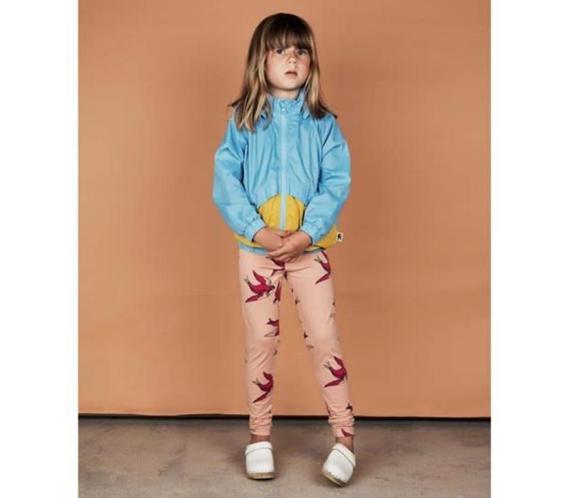 Mini Rodini Swallows Legging