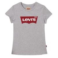 Levis Logo Grey Melange M
