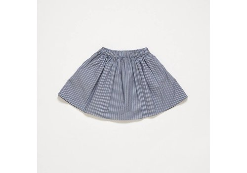 Repose AMS Repose AMS Skirt Road stripe