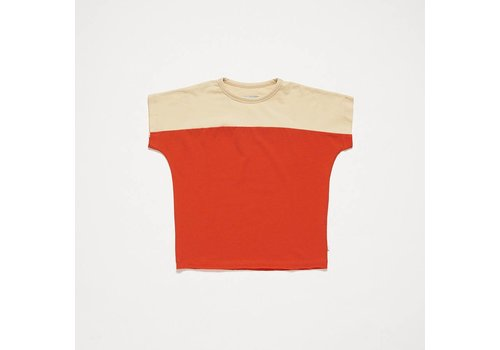 Repose AMS Repose AMS t-shirt imagination red
