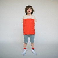 Repose AMS t-shirt imagination red