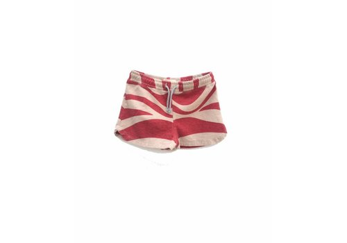 Long Live the Queen Longlivethequeen Shorts Psychedelic stripe
