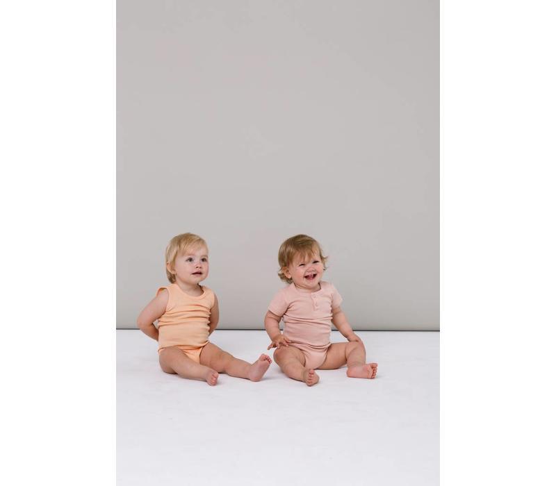 MarMar Copenhagen Sleeveless Modal Body Cantaloupe