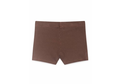 Bobo Choses Bobo Choses Apple Shorts