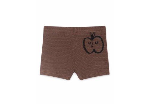 Bobo Choses Bobo Choses Apple Shorts