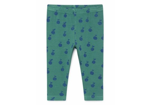 Bobo Choses Bobo Choses Apples Leggings
