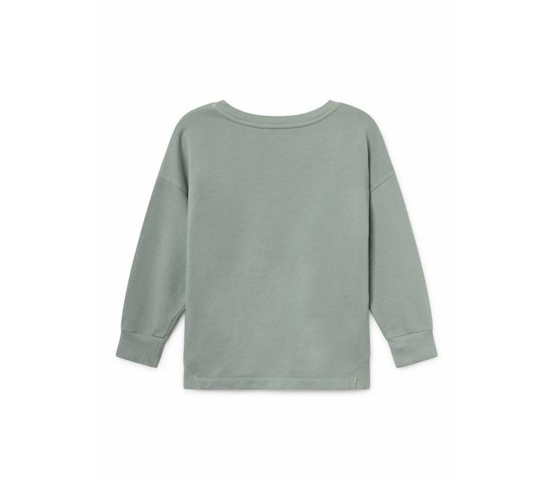 Bobo Choses Paul's Round Neck Sweatshirt