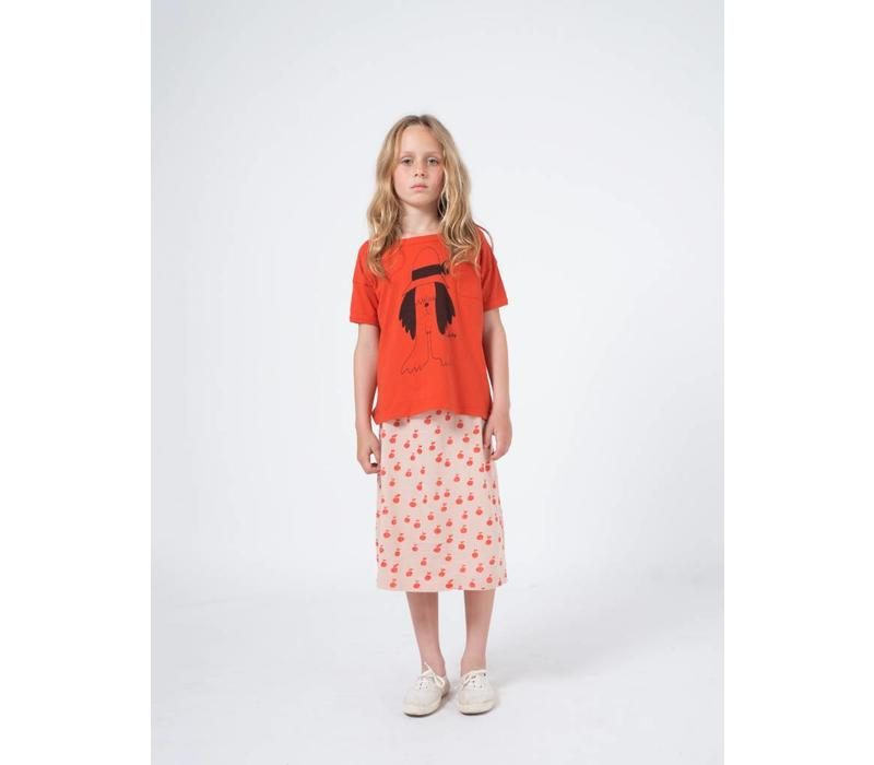 Bobo Choses Paul's Short Sleeve T-Shirt