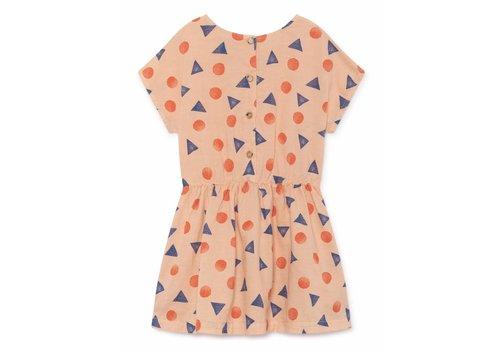 Bobo Choses Pollen T-Shape Dress