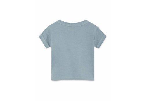 Bobo Choses Bobo Choses Pomme De Terre Short Sleeve T-Shirt