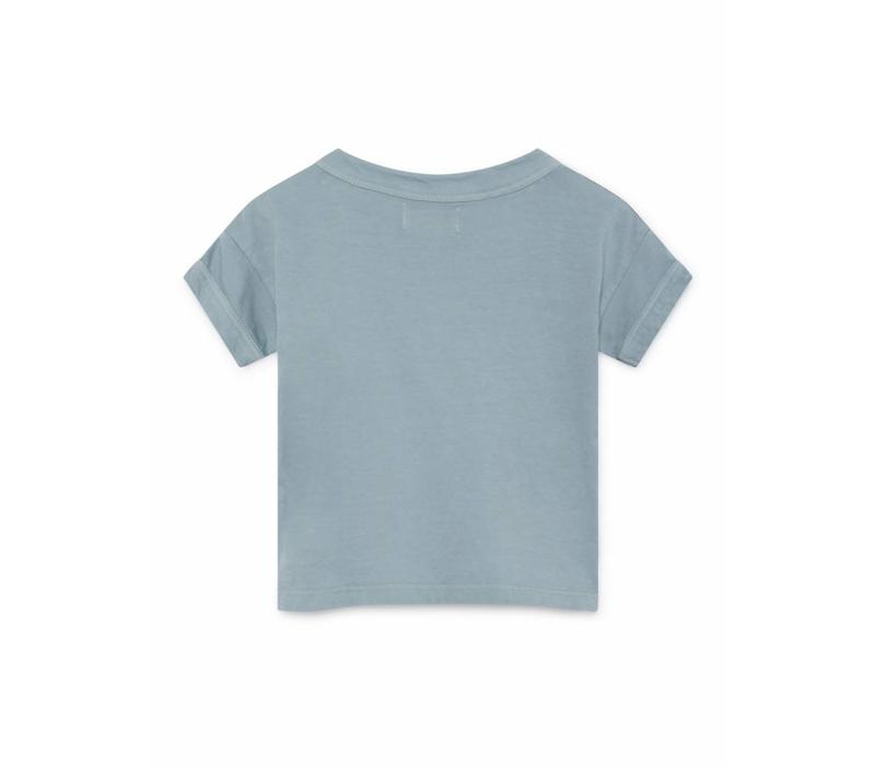 Bobo Choses Pomme De Terre Short Sleeve T-Shirt