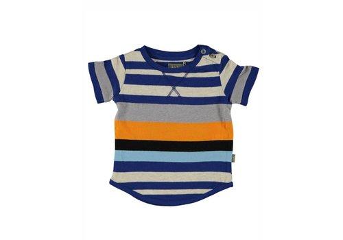 Kidscase Kidscase-t-shirt-Mickey-blue