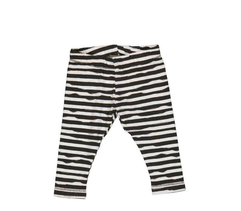 Kidscase Wave pants Baby dark green