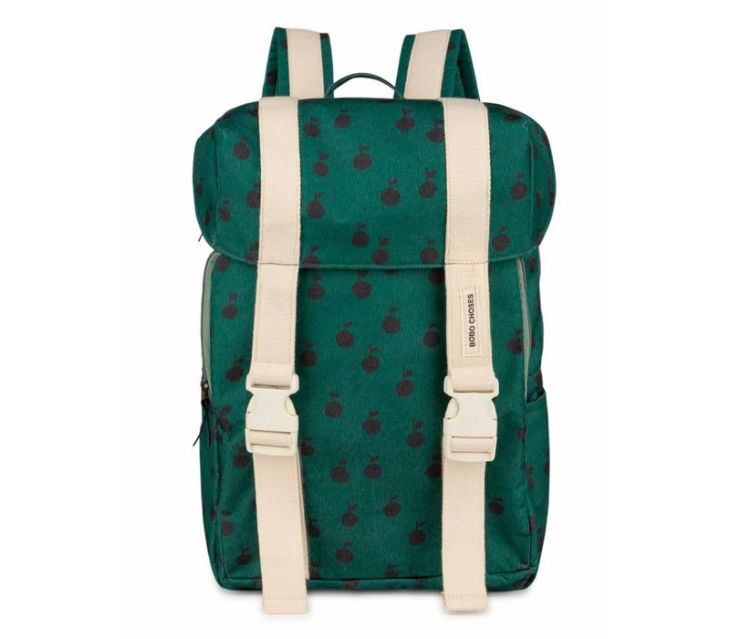 Bobo Choses Apples School Bag