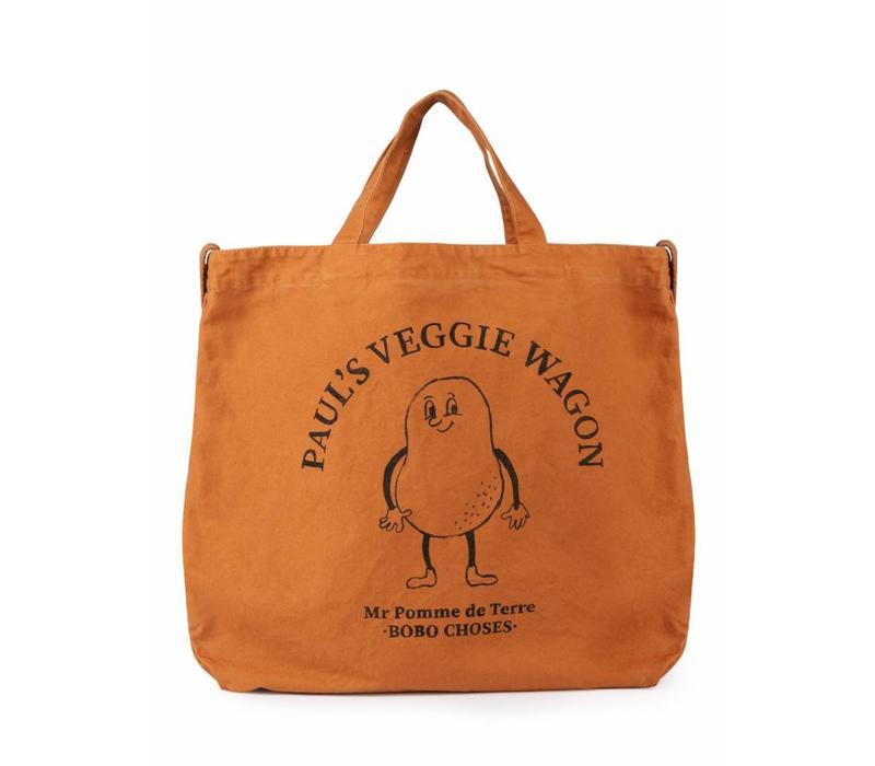 Bobo Choses Pomme De Terre Handbag