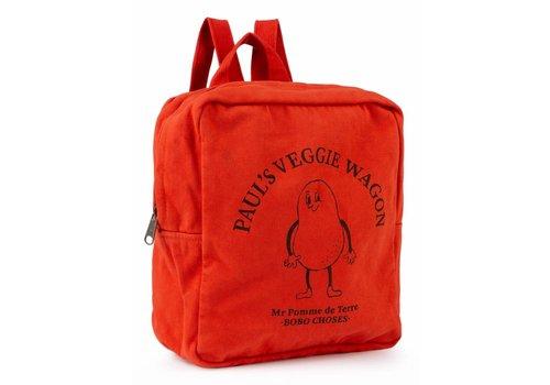 Bobo Choses Bobo Choses Pomme de Terre Petit School Bag