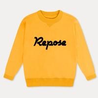 Repose AMS 6. Classic Sweater Rare Yellow Gold