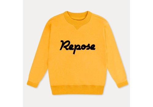 Repose AMS Repose Classic Sweater Rare Yellow Gold
