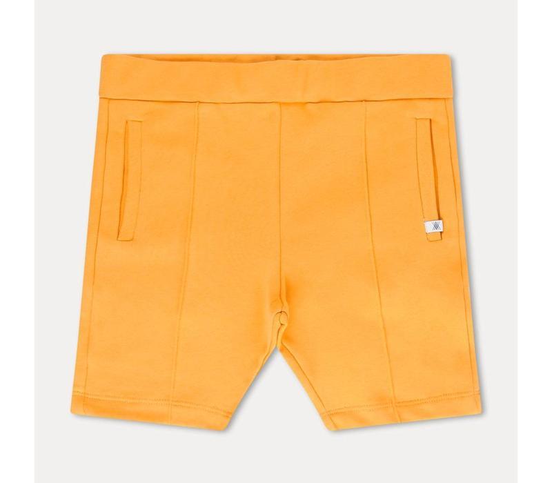 Repose AMS 10. Jogger Short Rare Yellow Golden