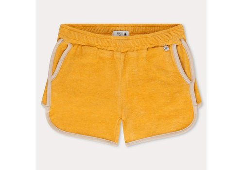 Repose AMS Repose AMS 12. Sporty Short Rare Yellow Golden