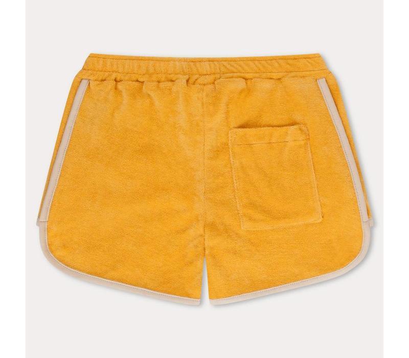 Repose AMS 12. Sporty Short Rare Yellow Golden