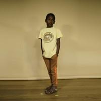 Repose AMS 20. Tee Shirt Sahara Sun