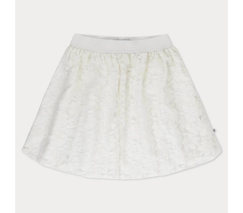 Repose AMS 37. Midi Lace Skirt Spring  Breeze Flower