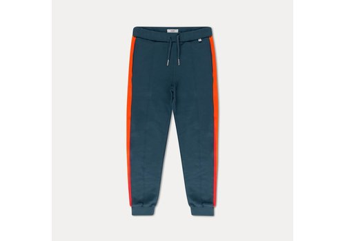 Repose AMS Repose AMS 39. Track pants Deep Night Blue