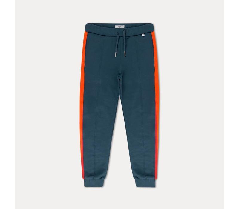 Repose AMS 39. Track pants Deep Night Blue
