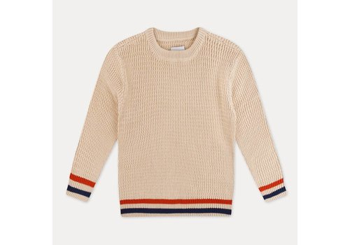 Repose AMS Repose AMS. 40. Knit Sweater Sand Ivory
