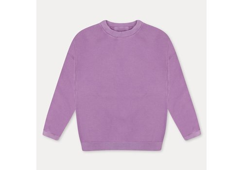 Repose AMS Repose ams 13. Oversized Sweater Bubble Mauve