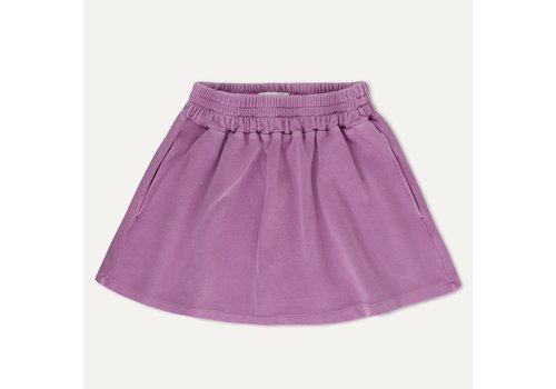 Repose AMS Repose ams 15. Sweat Skirt Bubble Mauve