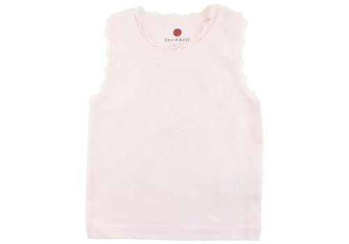EN FANT EN FANT SL T- Shirt Rosewater