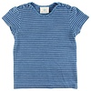 EN FANT EN FANT Ink SS T-Shirt Indigo Blue