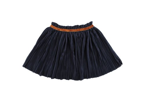 EN FANT EN FANT Ink Skirt Dark Navy