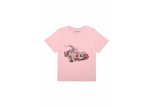 Soft Gallery Soft Gallery Asger T- Shirt Parfait Pink