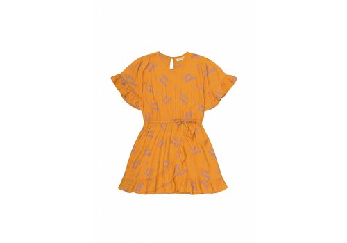 Soft Gallery Soft Gallery Dory Dress Sunflower