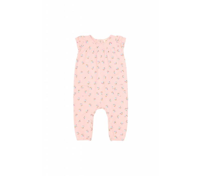 Soft Gallery Abigail Jumpsuit Chintz Rose