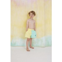 Copy of Soft Gallery Dandy Swim Pants Goldfinch AOP