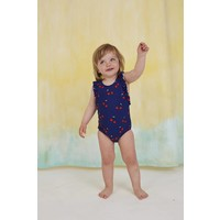 Soft Gallery Ana Swimsuit Baby blue