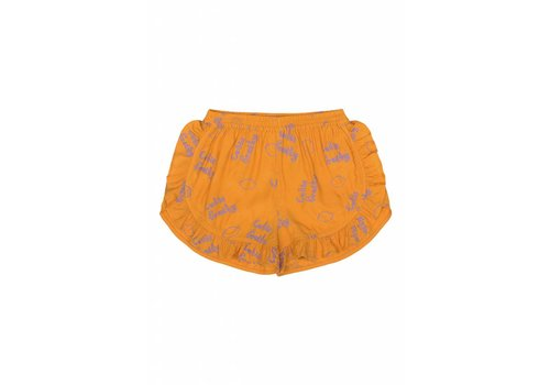 Soft Gallery Soft Gallery Shorts Dusty Sunflower